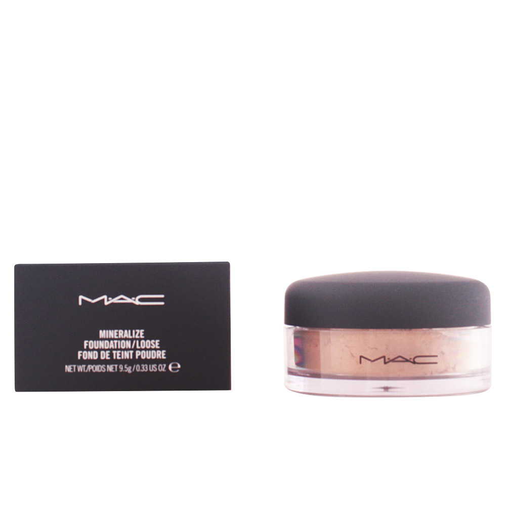 MINERALIZE foundation loose powder