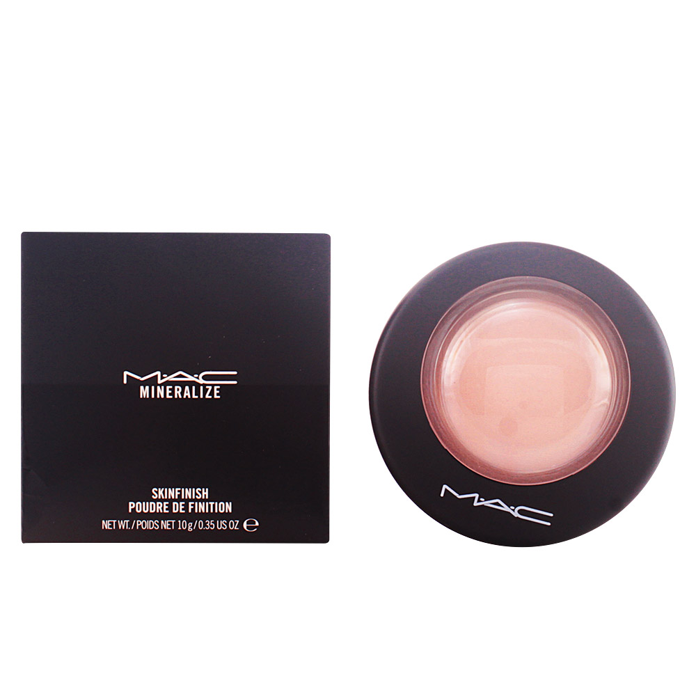 MINERALIZE SKIN FINISH powder