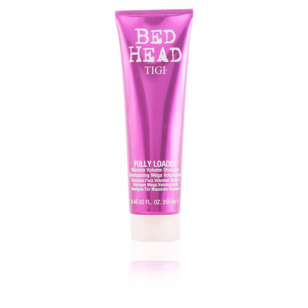 BED HEAD FULLY LOADED massive volume shampoo