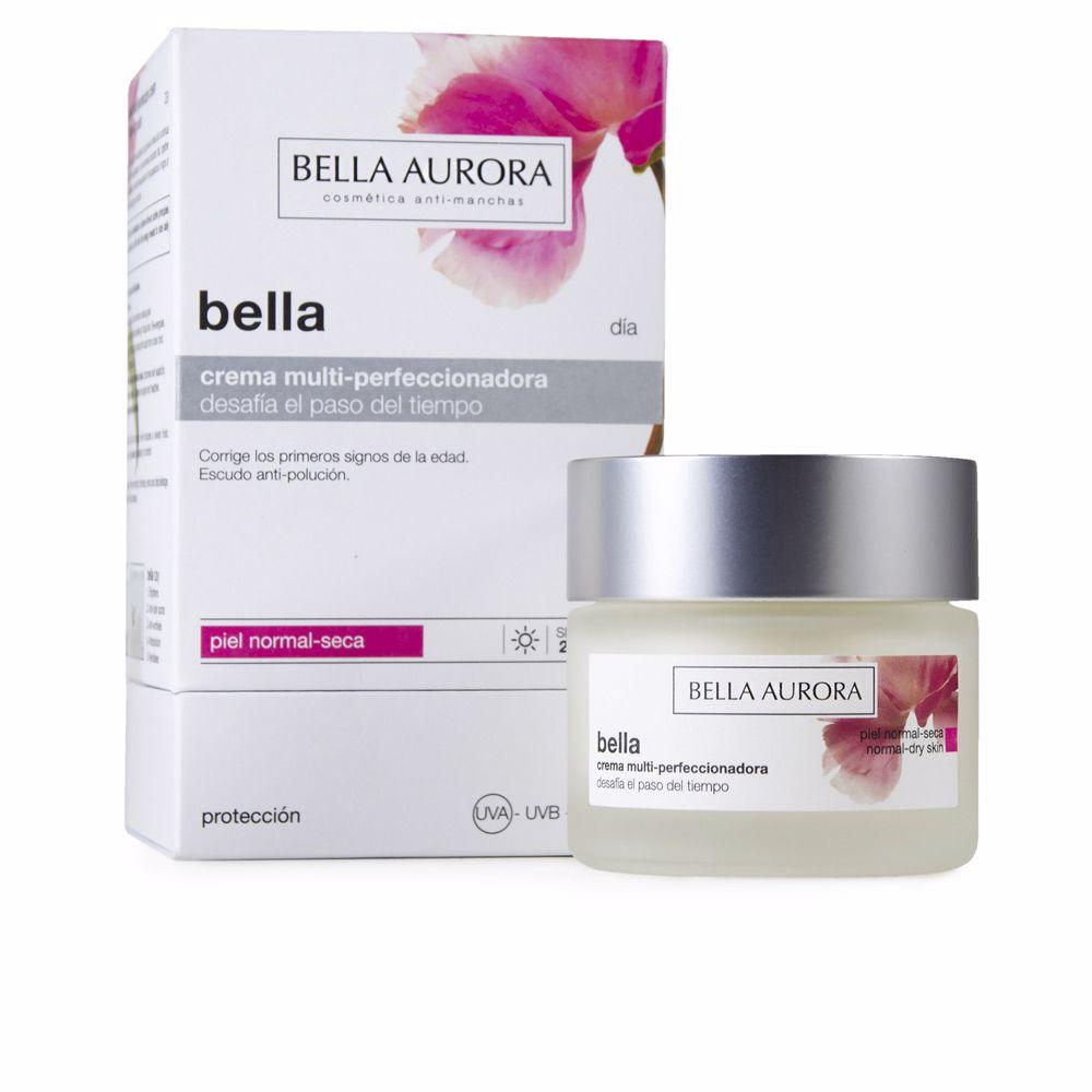 BELLA DIA tratamiento diario anti-edad y anti-manchas