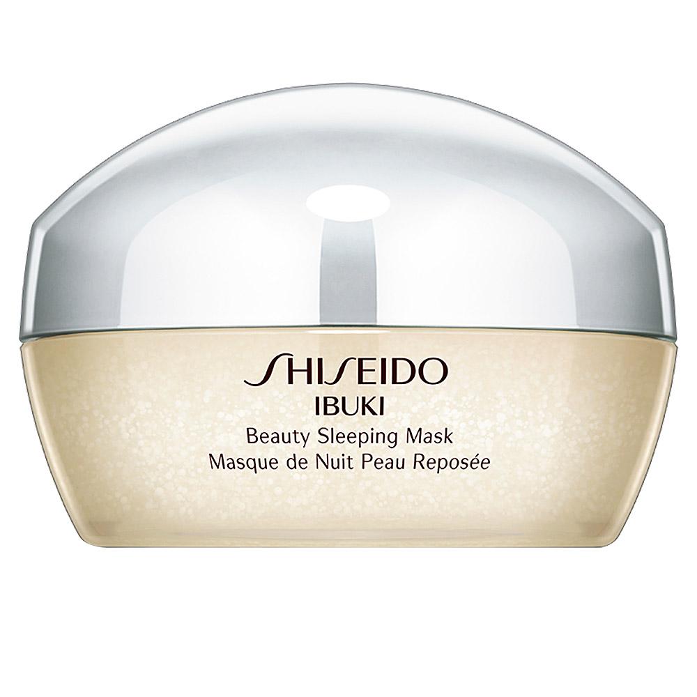 IBUKI beauty sleeping mask