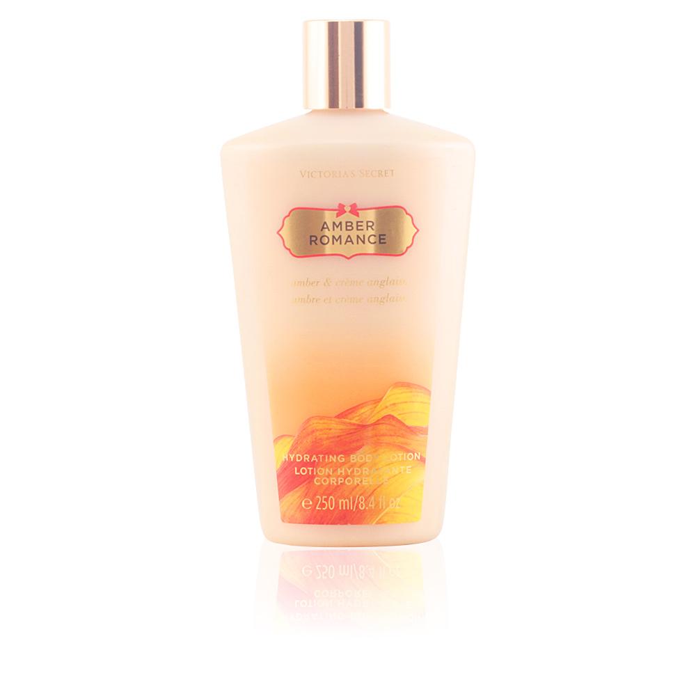 AMBER ROMANCE hydrating body lotion