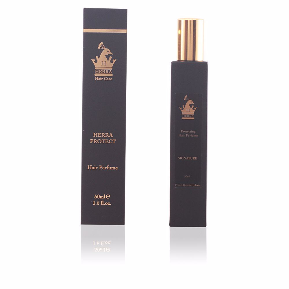 HERRA SIGNATURE protecting hair perfume