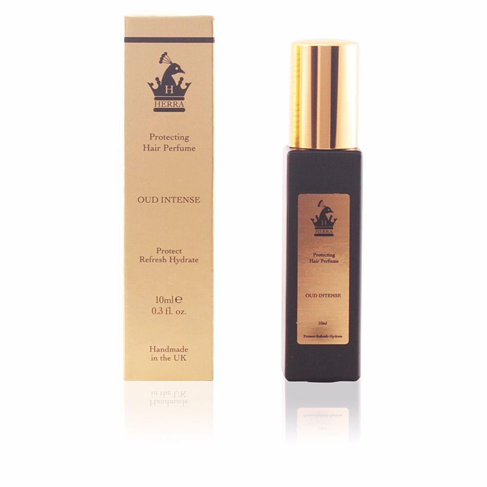 OUD INTENSE protecting hair perfume vaporizador
