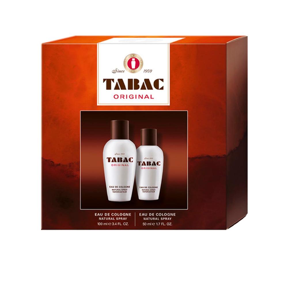 tabac parfums tabac original coffret sur perfume 39 s club. Black Bedroom Furniture Sets. Home Design Ideas