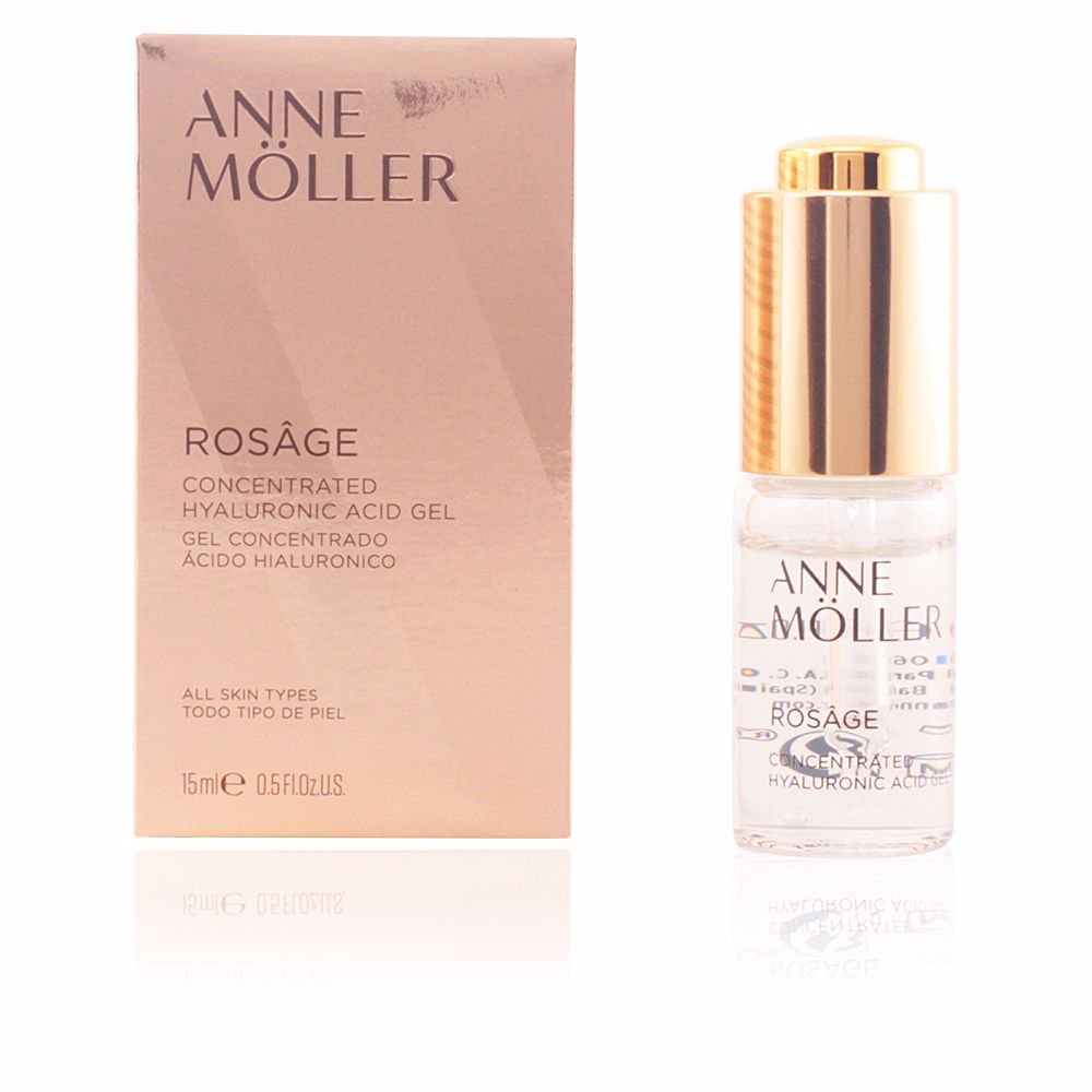 ROSÂGE concentrated hyaluronic acid gel