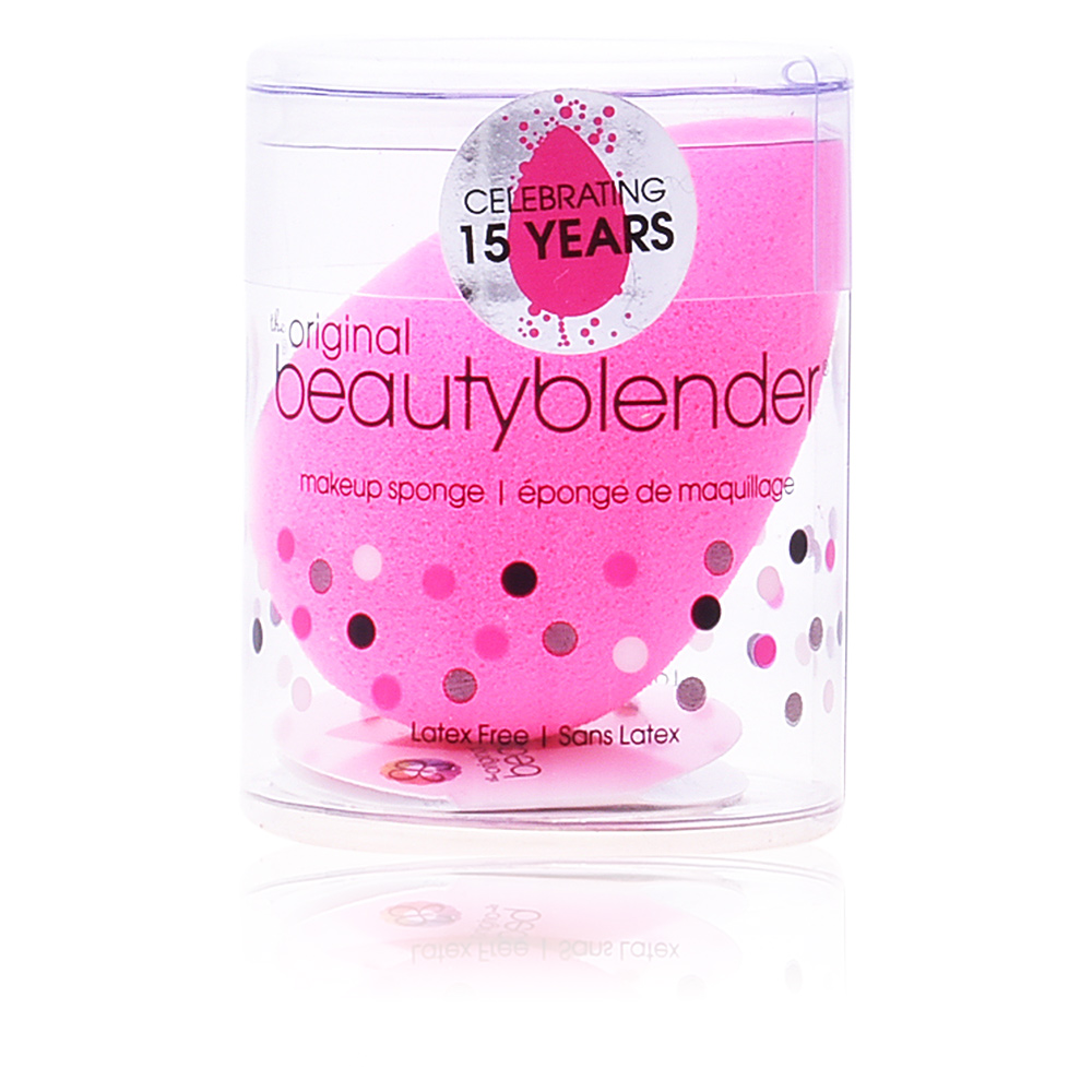 BEAUTY BLENDER #pink
