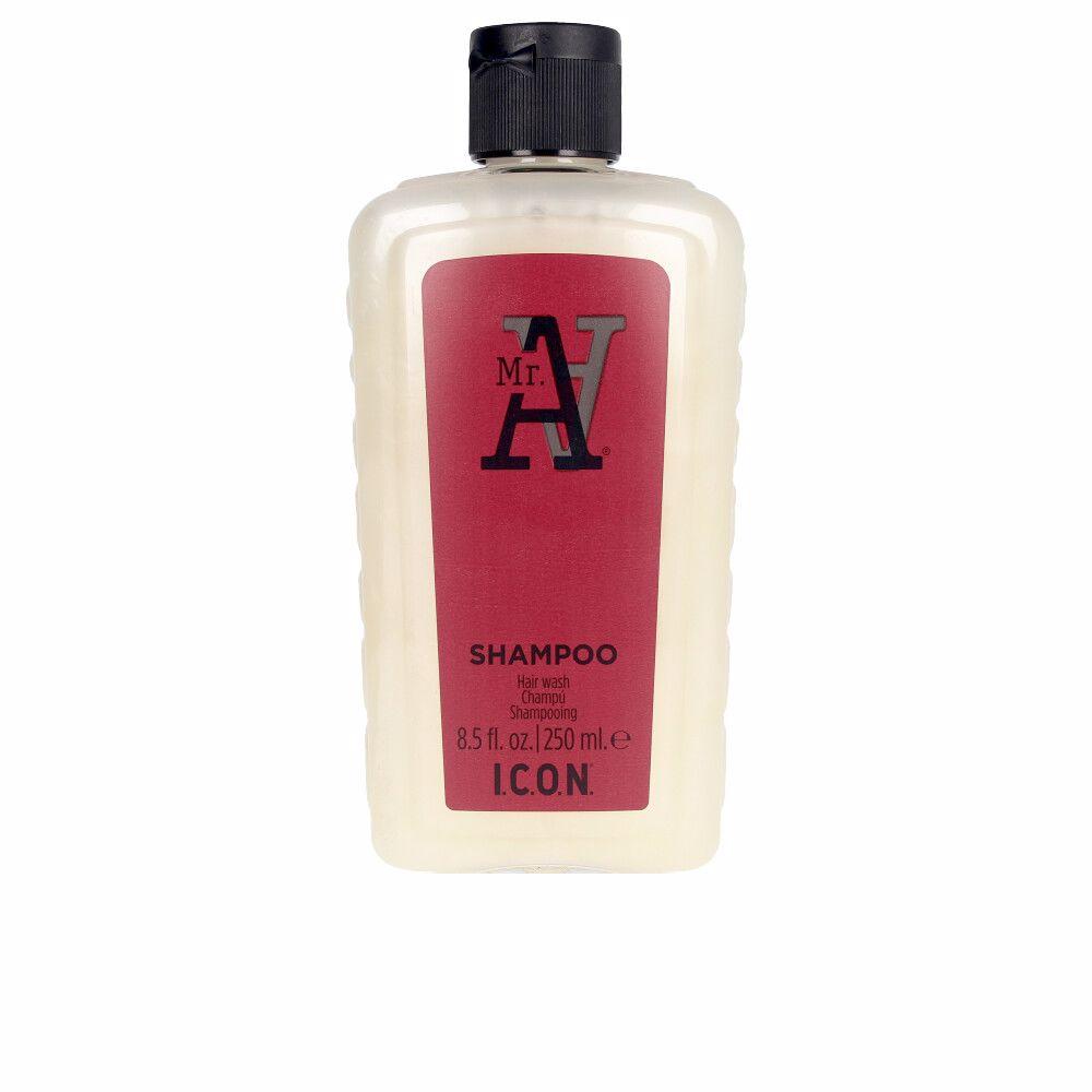 MR. A. shampoo