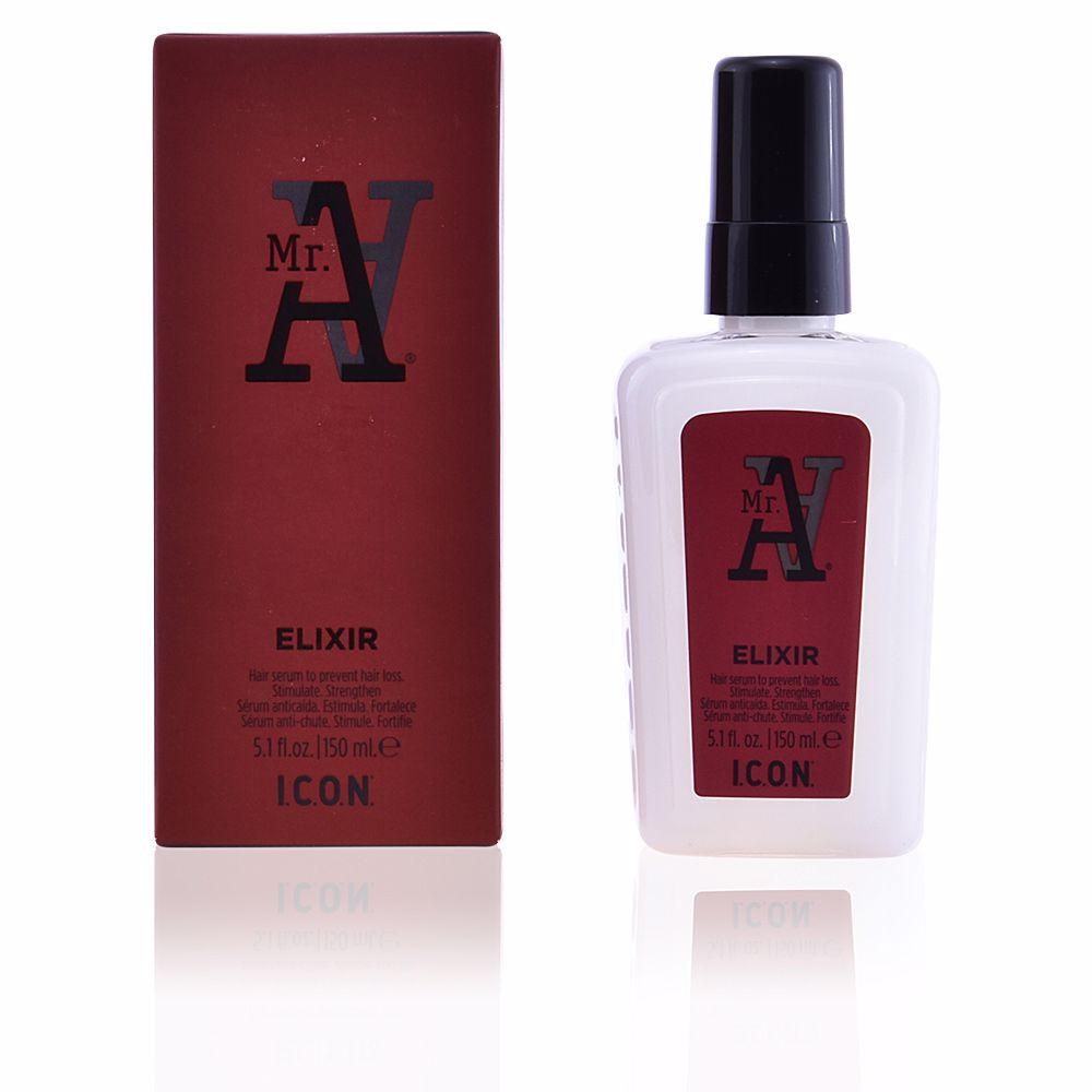 MR. A. elixir