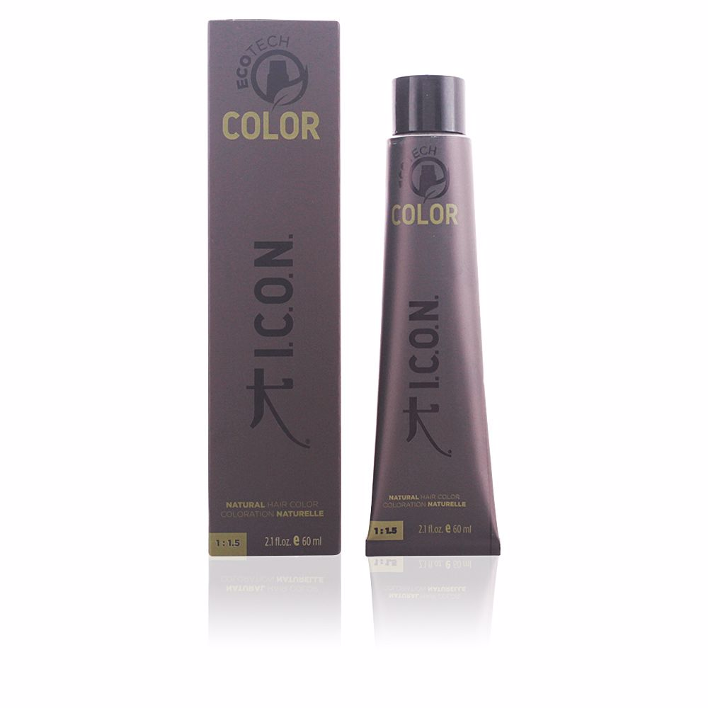 ECOTECH COLOR natural color #7.0 blonde