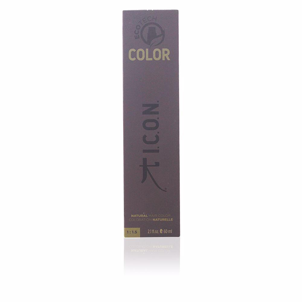 ECOTECH COLOR natural color #8.0 light blonde