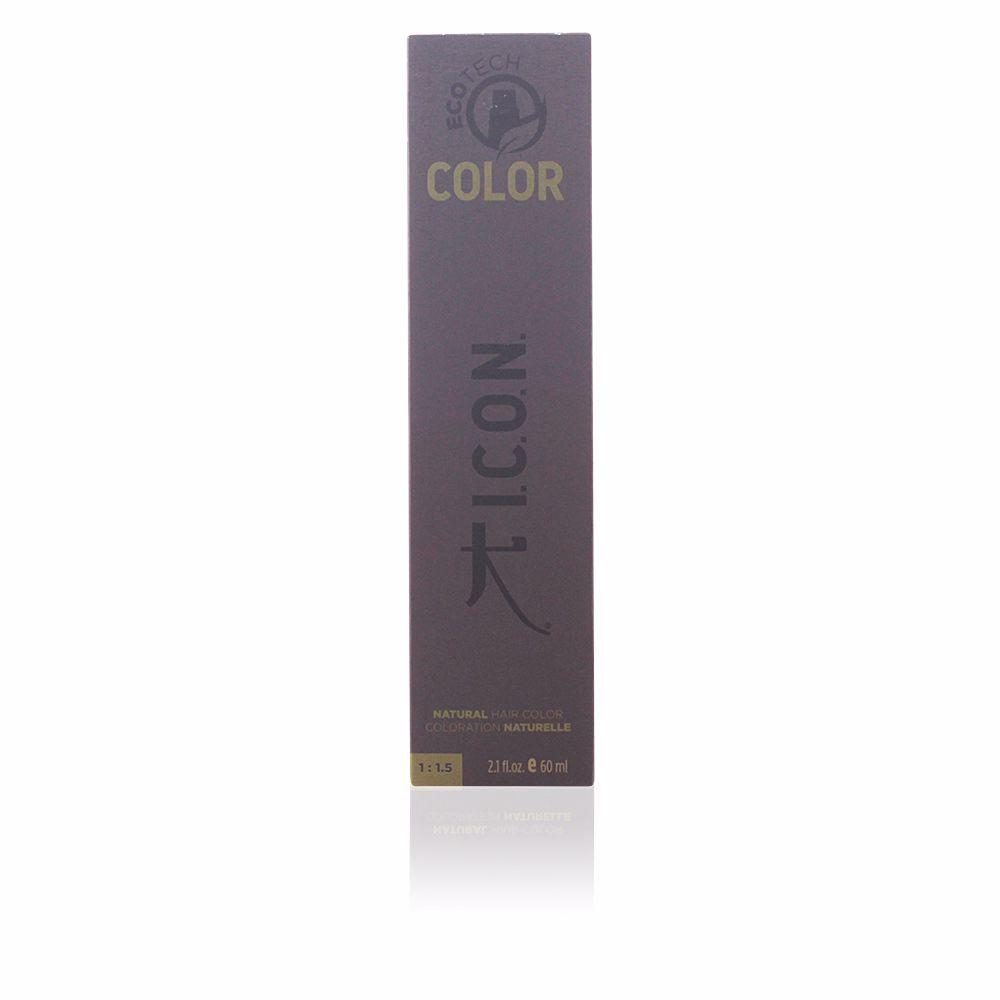 ECOTECH COLOR natural color #11.1 ultra ash platinum