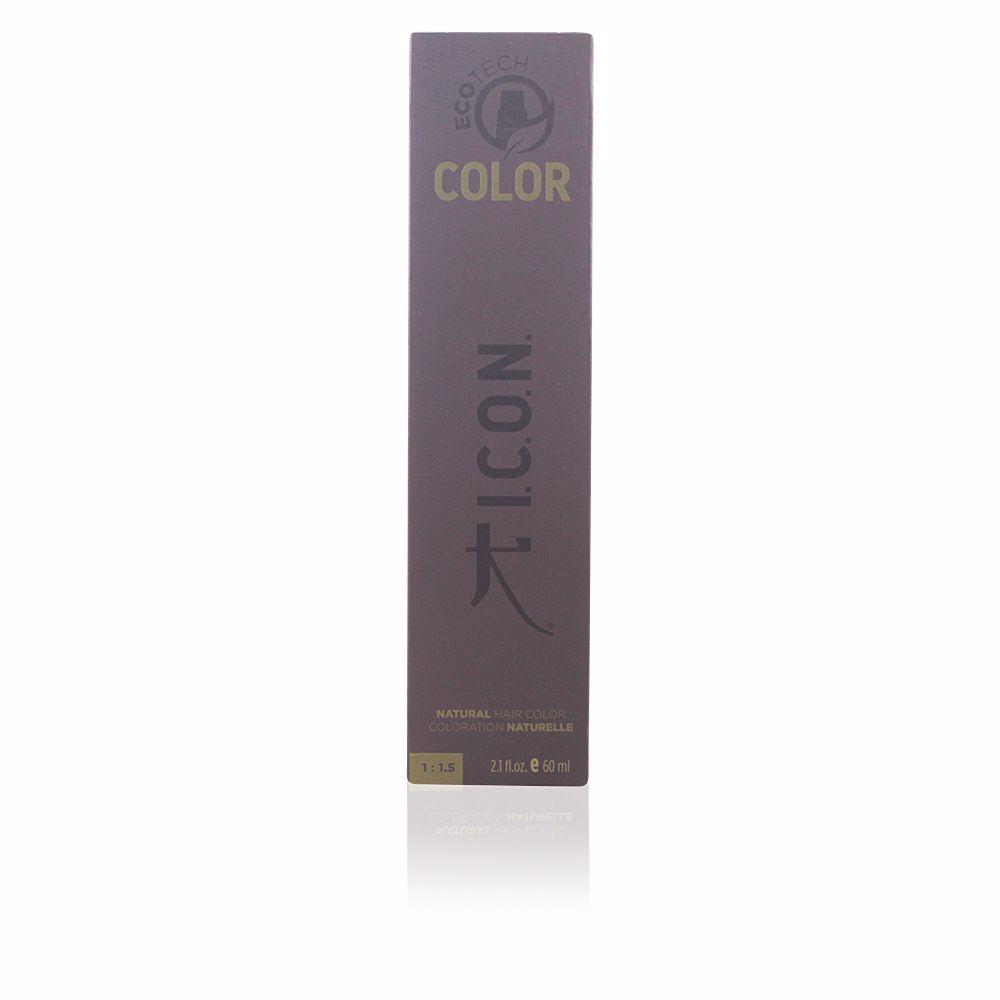 ECOTECH COLOR natural color #6.2 dark beige blonde