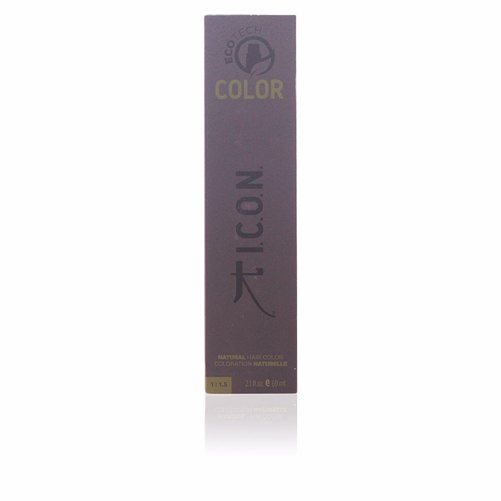 ECOTECH COLOR natural color #7.2 medium beige blonde
