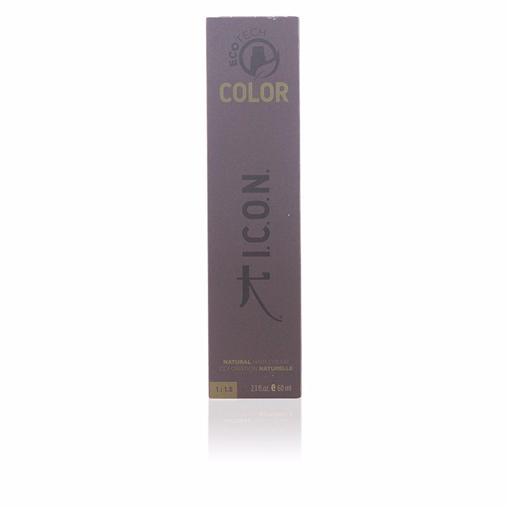 I C O N Dye Ecotech Color Natural Color 8 2 Light Beige