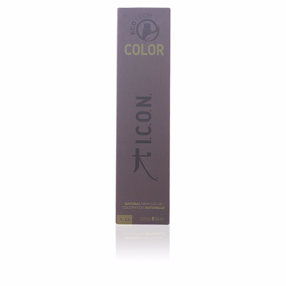 ECOTECH COLOR natural colo#9.2 very light beige blonde