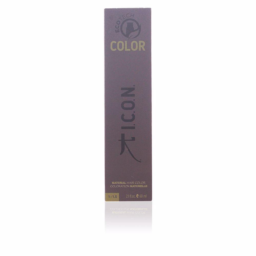 ECOTECH COLOR natural color #5.24 chestunut