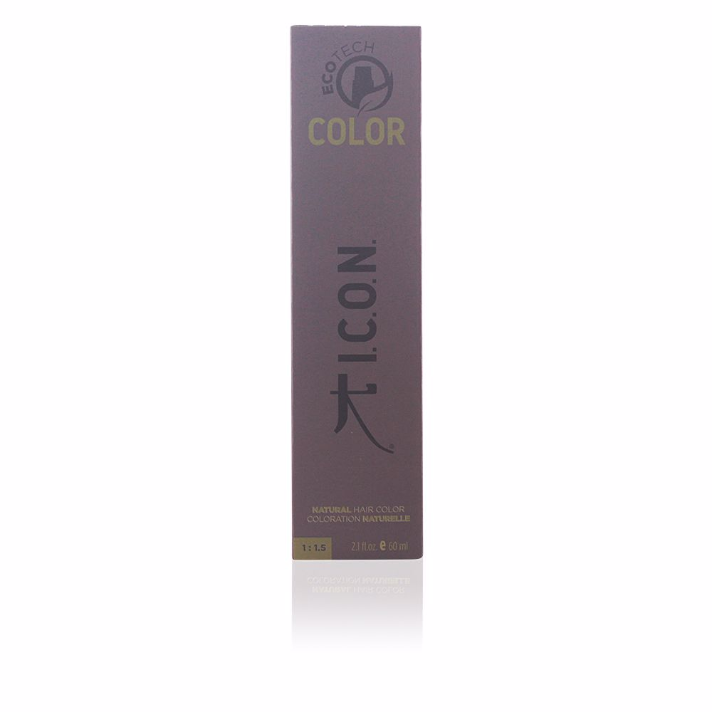 ECOTECH COLOR natural color #6.24 hazelnut