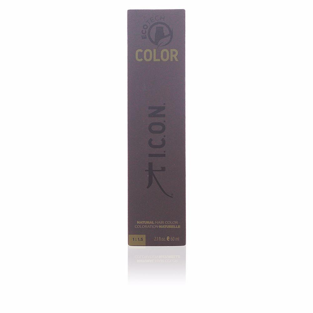 ECOTECH COLOR natural color #7.24 almond