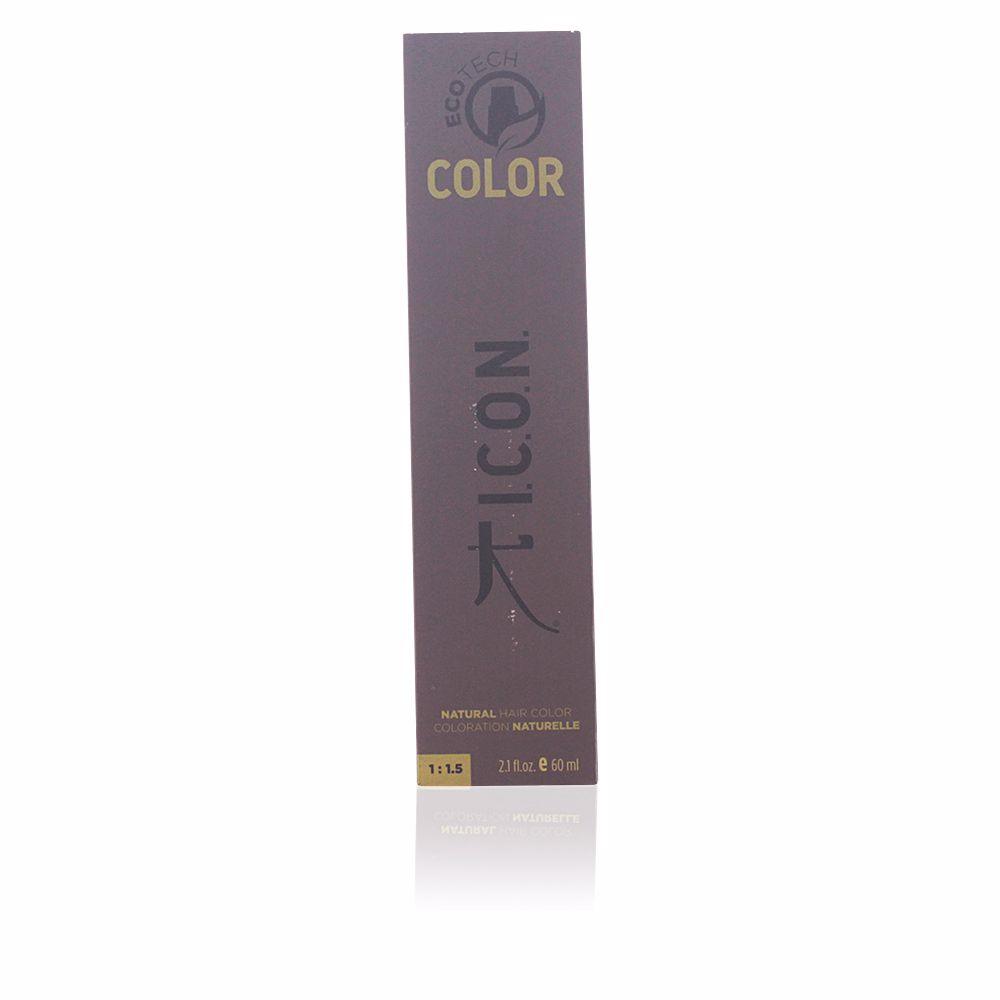 ECOTECH COLOR #7.43 medium copper golden blonde