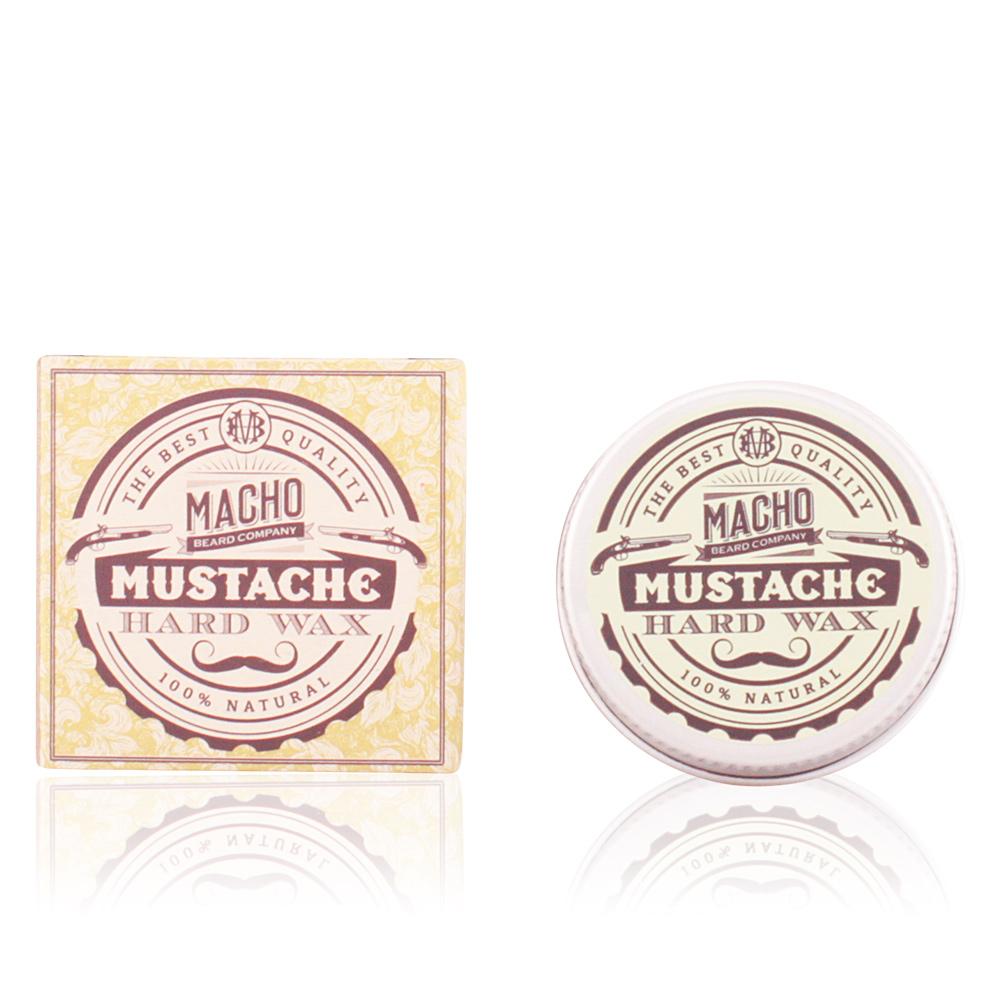 MUSTACHE hard wax