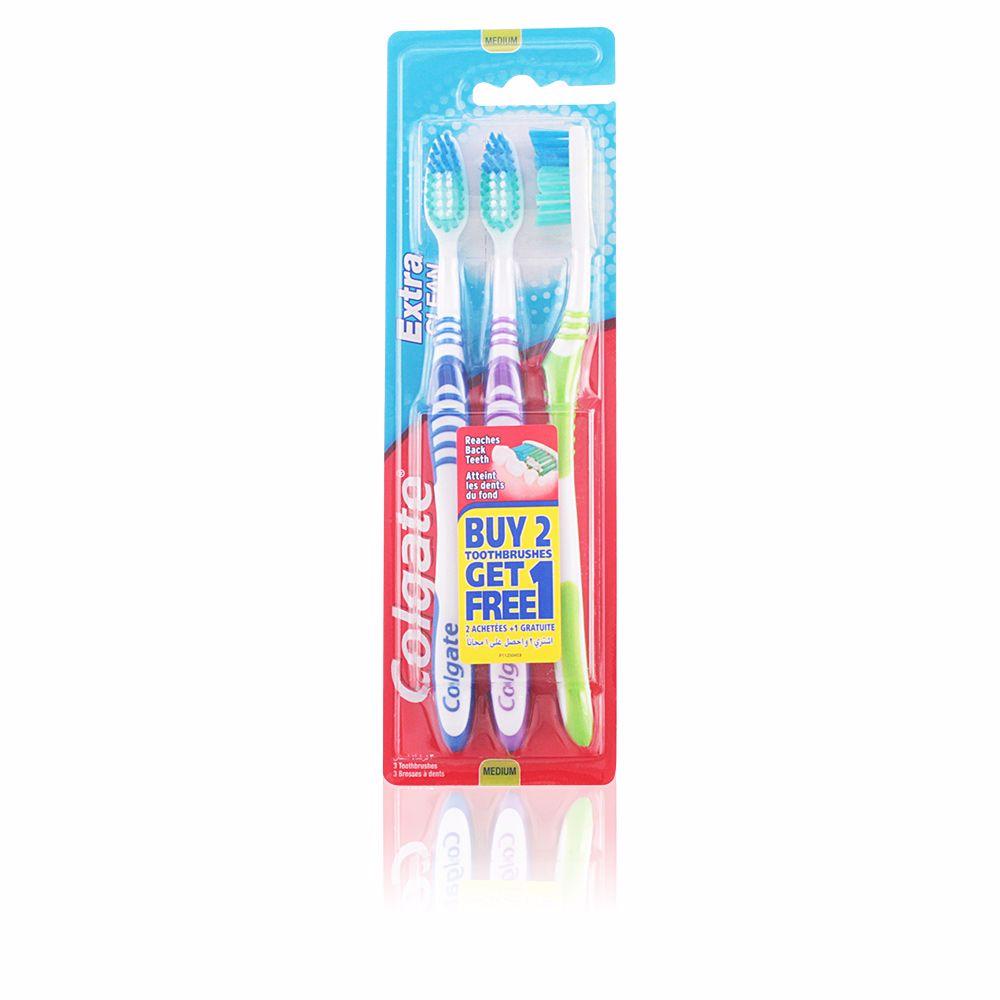 EXTRA CLEAN cepillo dientes #medium