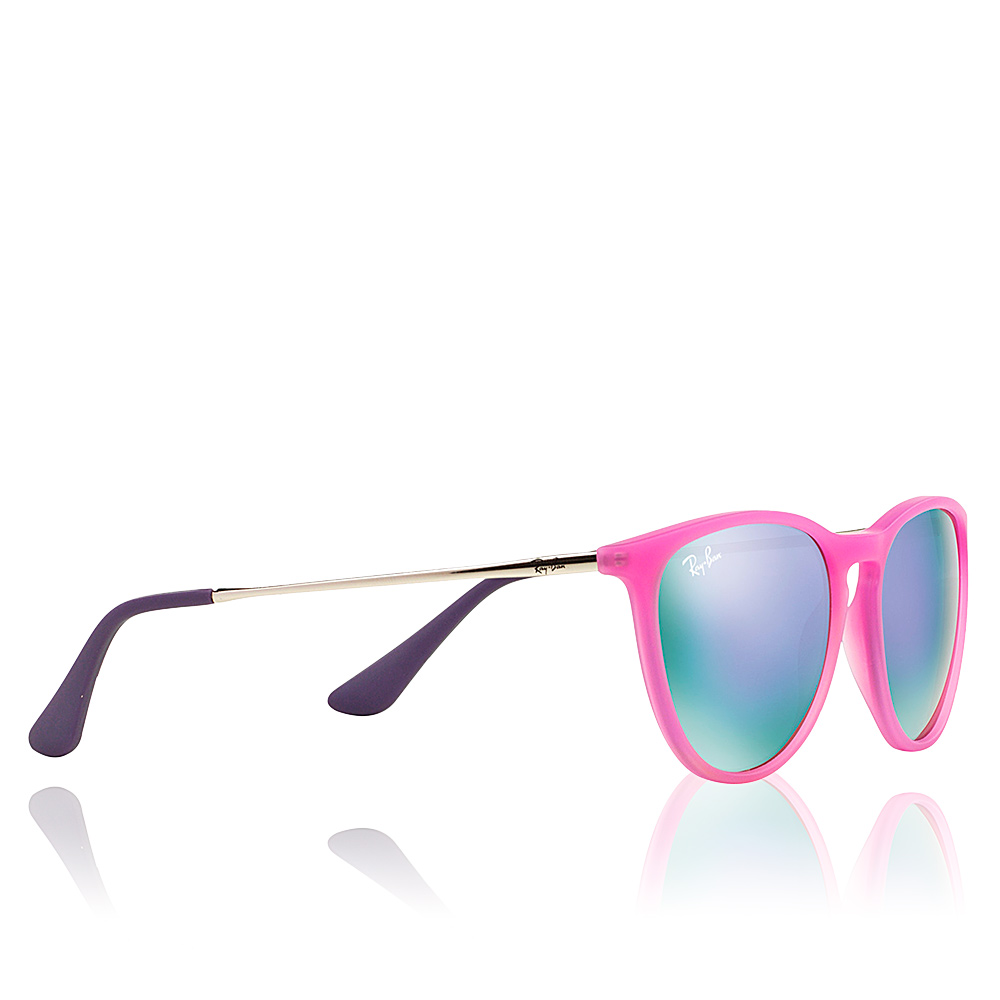 bb28483ac58 Ray-ban Sunglasses for Kids RAYBAN JUNIOR RJ9060S 70084V products ...
