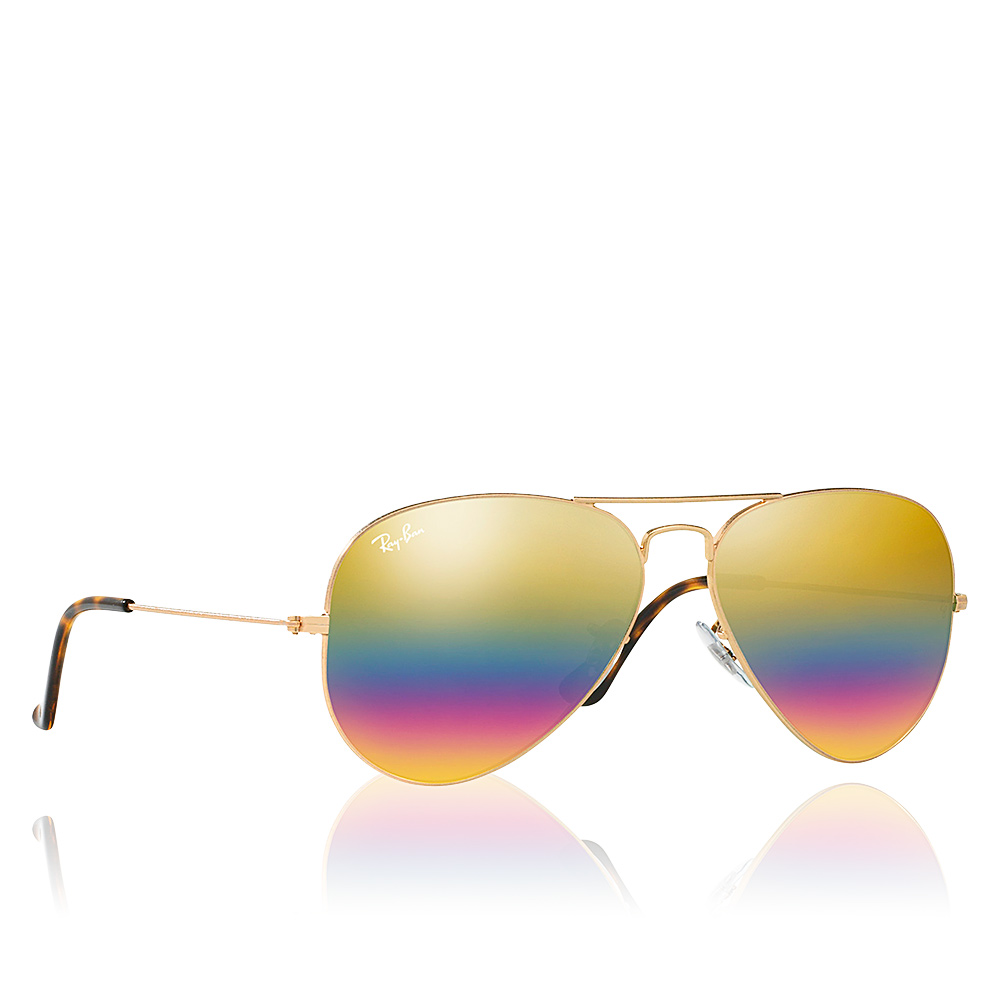 7fa3bdee4d4 Ray-ban Sunglasses RAY-BAN RB3025 9020C4 58 BRZ SIL products ...