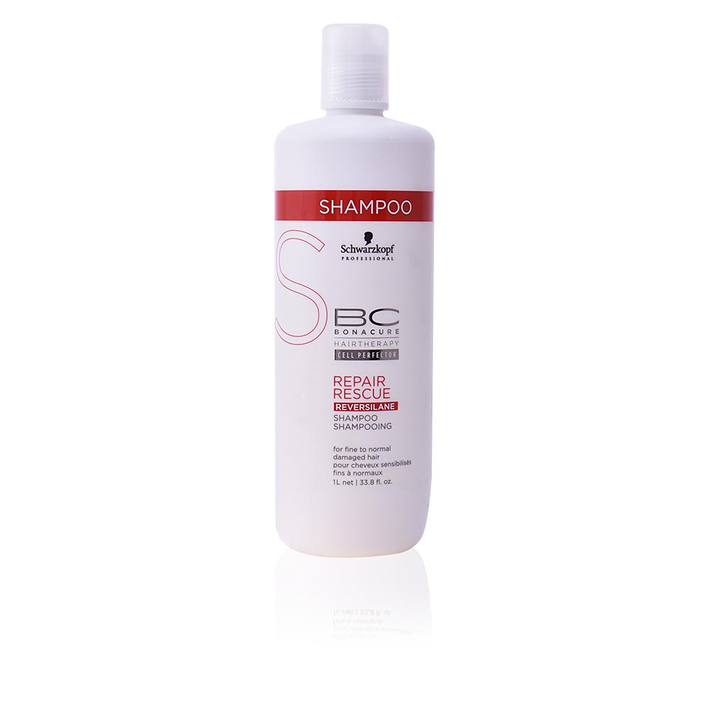 BC REPAIR RESCUE intense shampoo