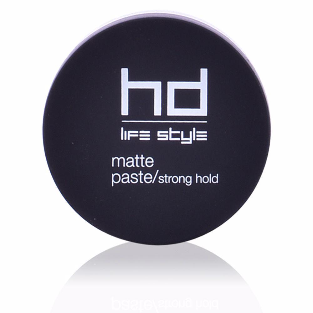 HD LIFE STYLE matte paste