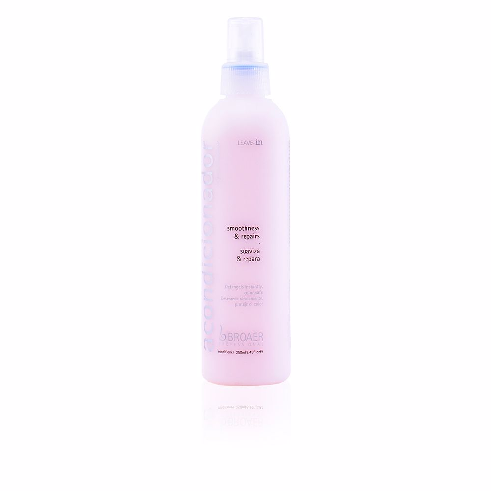 LEAVE IN smothness & repairs conditioner