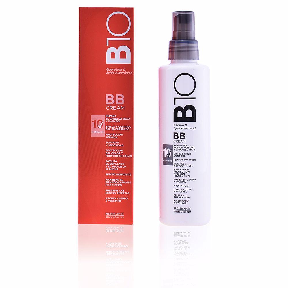 B10 BB cream