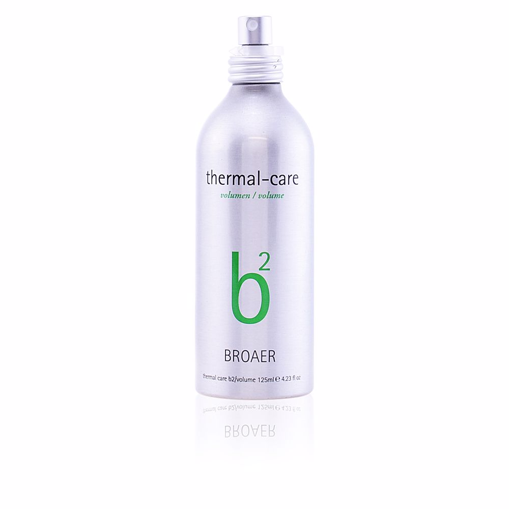 B2 thermal care
