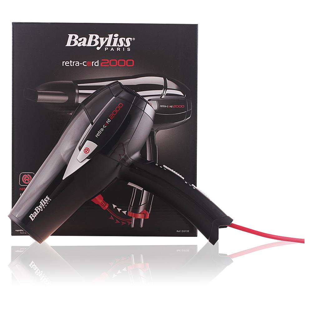 RETRA-CORD 2000 hairdryer D372E