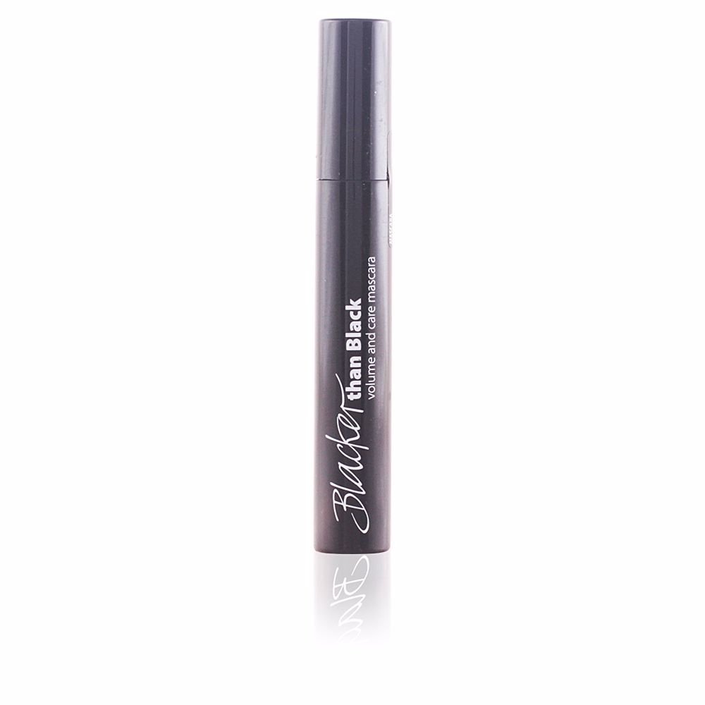 MASCARA BLACKER volume and care