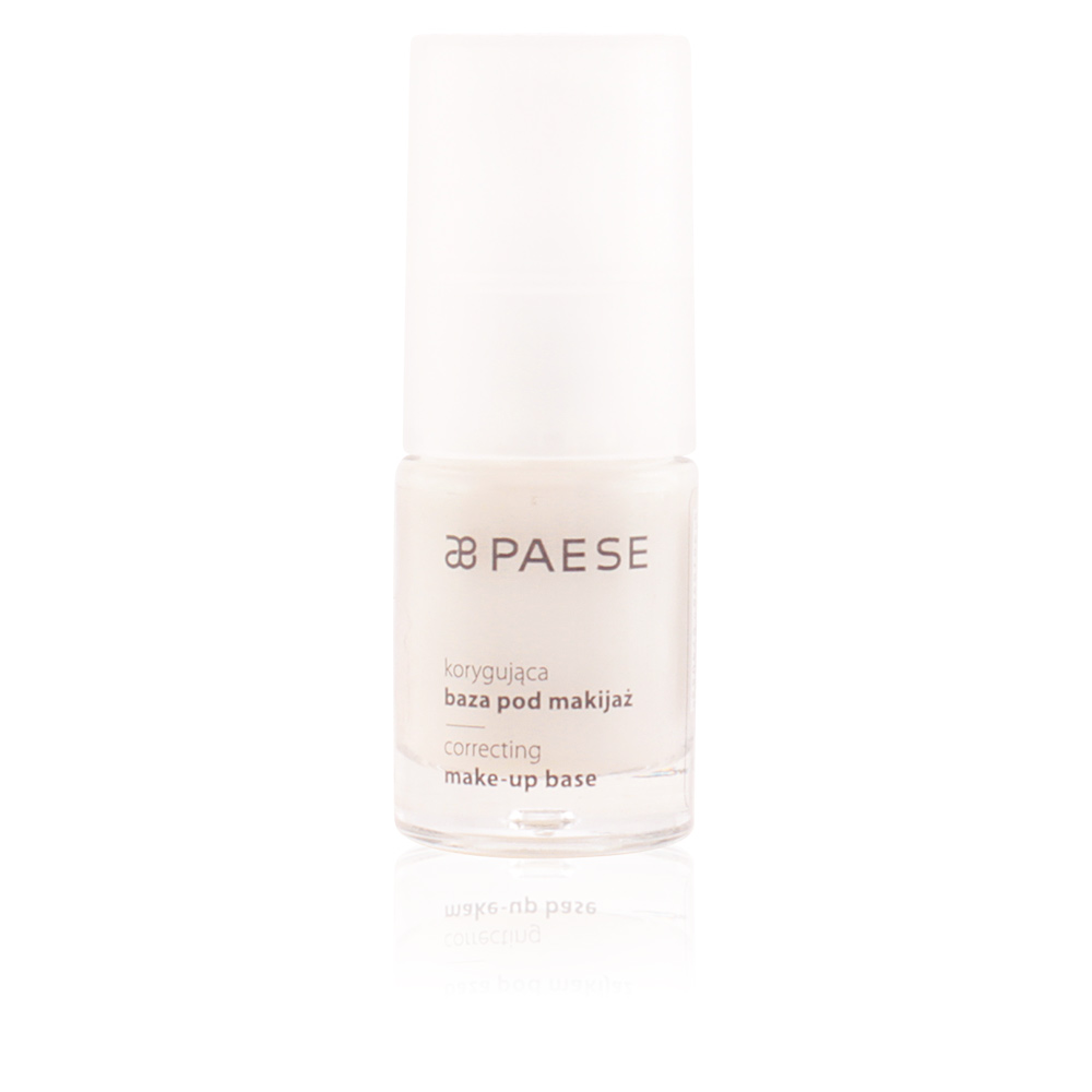PREBASE correcting make-up base