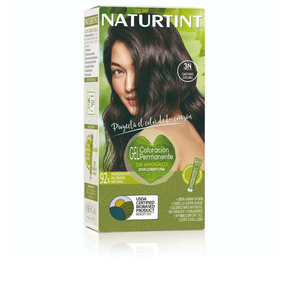 NATURTINT #3N castaño oscuro