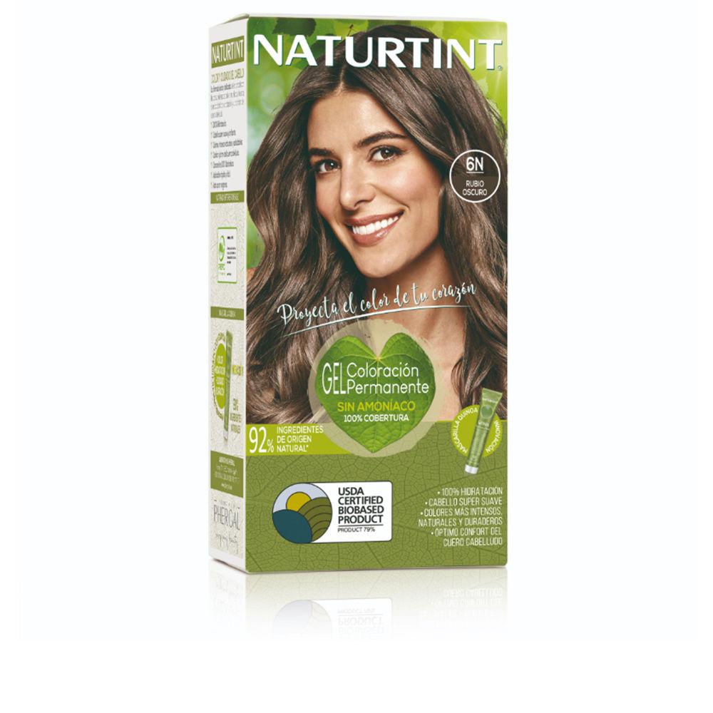 NATURTINT #6N rubio oscuro