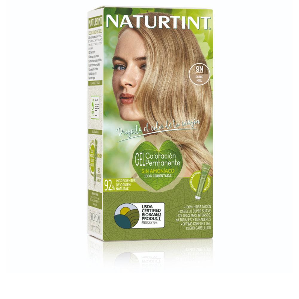 NATURTINT #9N rubio miel