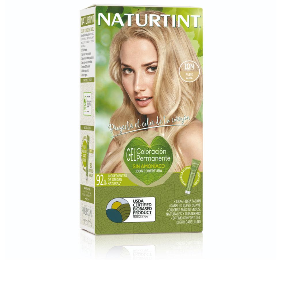NATURTINT #10N rubio alba