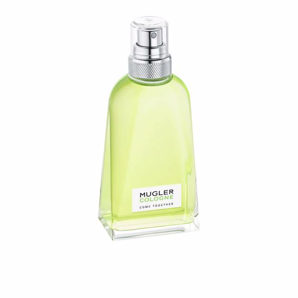 MUGLER COLOGNE eau de toilette splash and spray