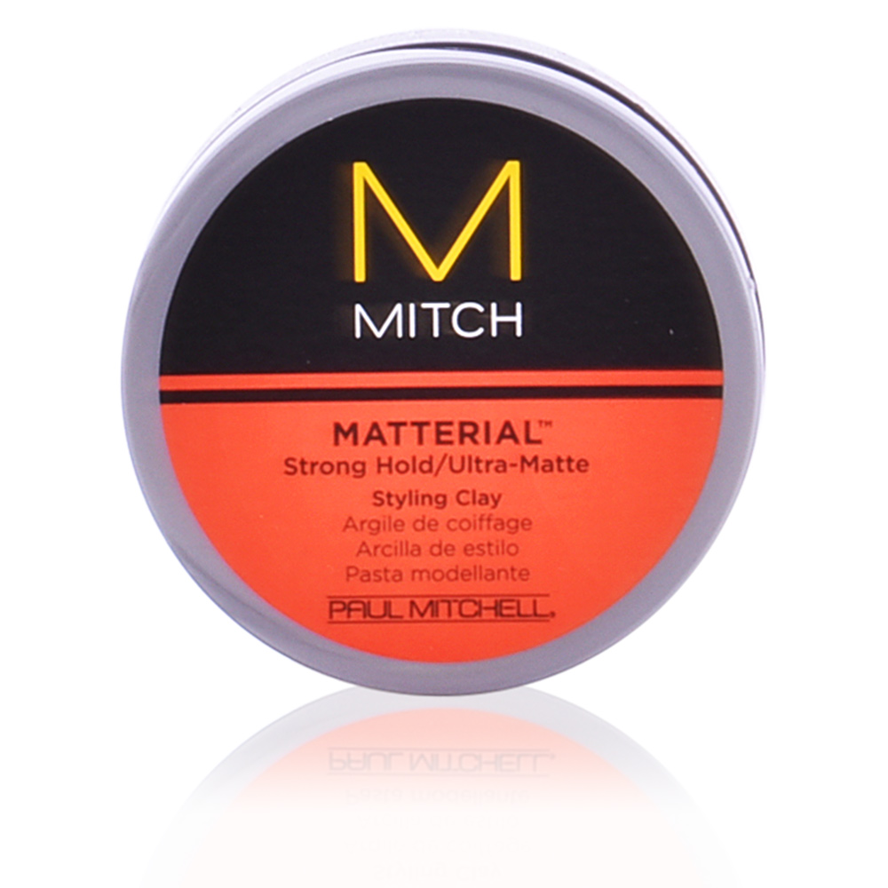 Mitch Matterial >> Paul Mitchell Hair Styling Fixers MITCH matterial styling clay products - Perfume's Club