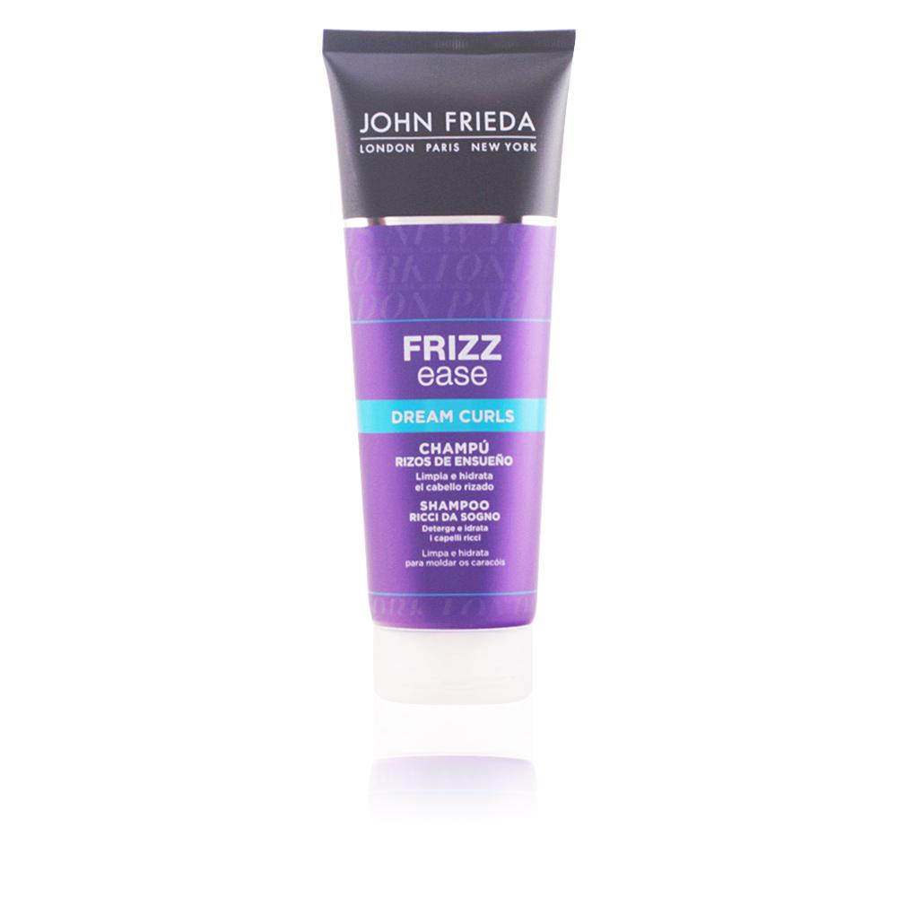 John Frieda Shampoo FRIZZ-EASE champú rizos definidos produrre - Perfume s  Club 873374bca50f