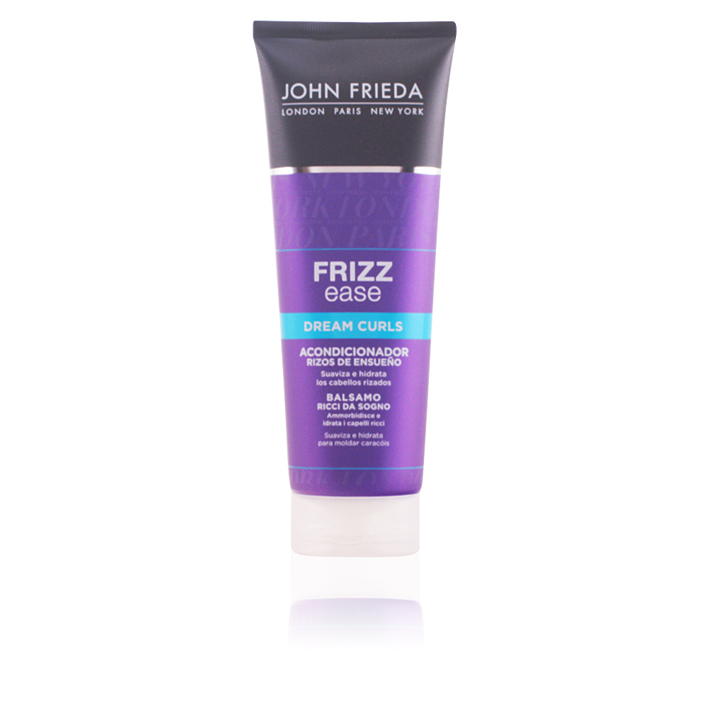 FRIZZ-EASE acondicionador rizos definidos