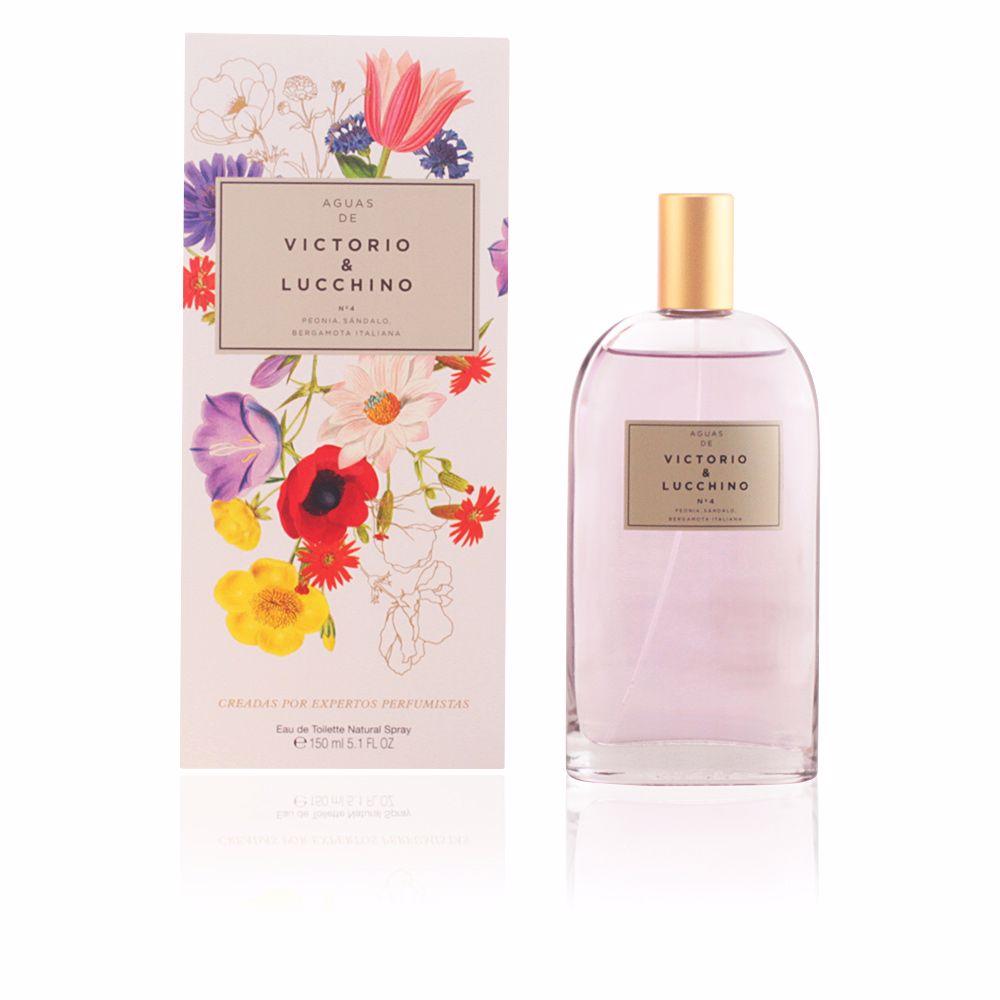 Aguas De Victorio Lucchino Nº04 Perfume Edt Precio Online Victorio Lucchino Perfume S Club