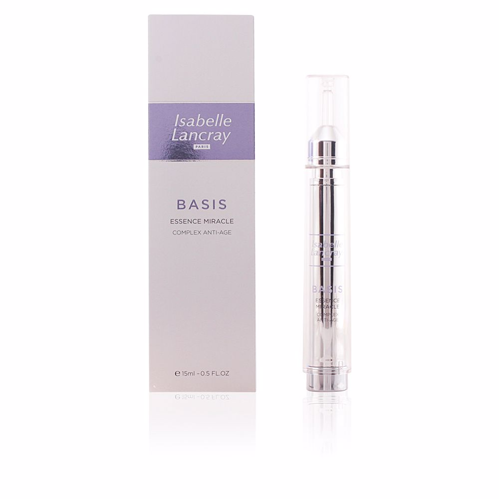 BASIS essence miracle complexe anti-age