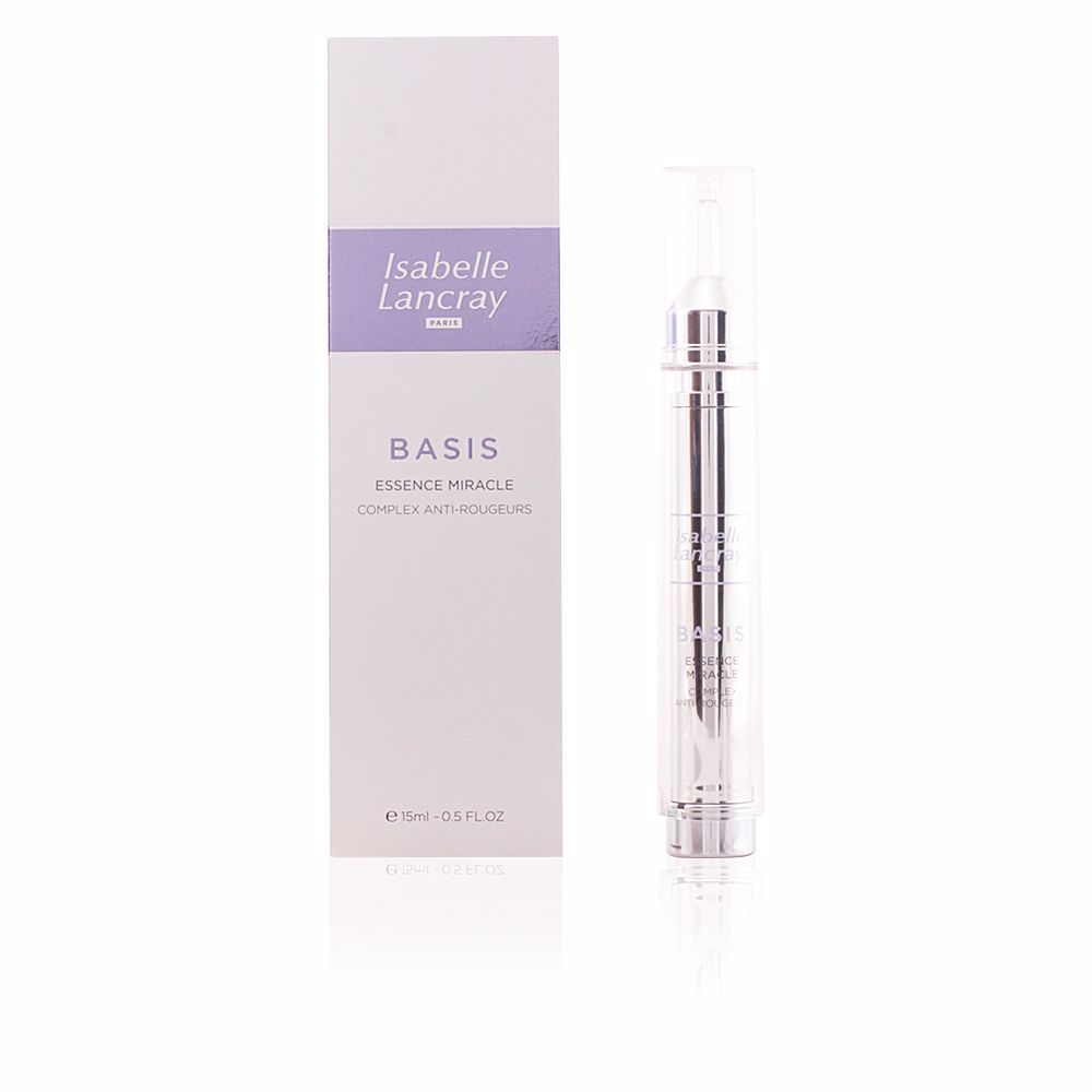 BASIS essence miracle complex anti rougeurs
