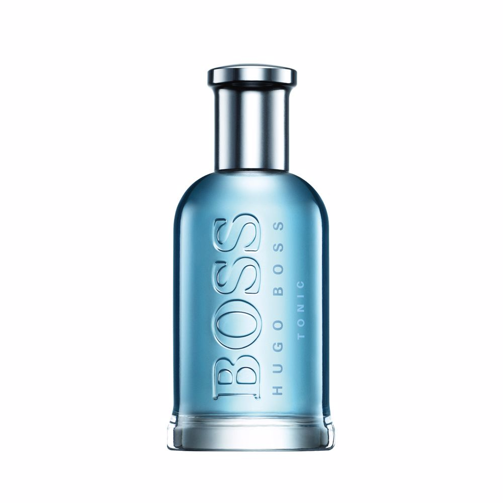 BOSS BOTTLED TONIC eau de toilette vaporizador