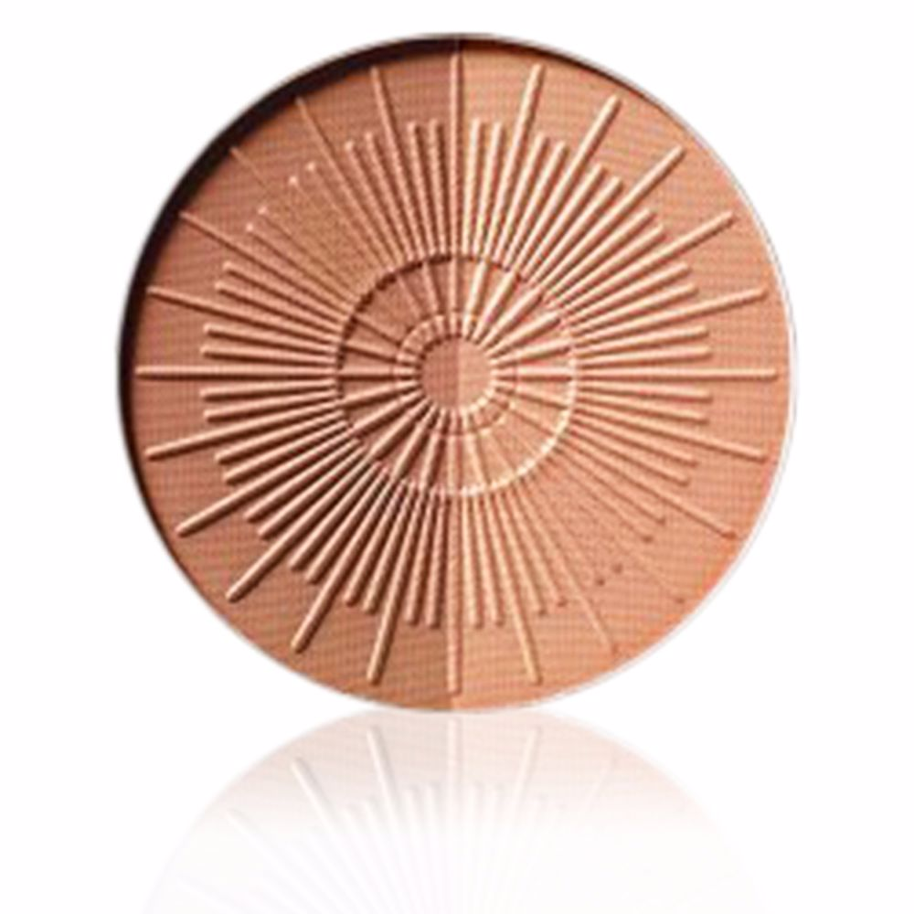 BRONZING POWDER COMPACT refill