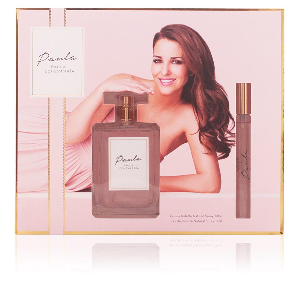 paula echevarria perfume